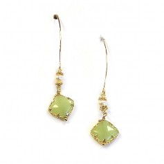EARRINGS 201165940685 MINT